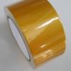 REFLECTIVE TAPE เทปตีเส้น สะท้อนแสง สีเหลือง กว้าง 2 นิ้ว ยาว 20 เมตร