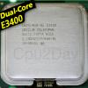 [775] Dual Core E3400 (1M Cache, 2.60 GHz, 800 MHz FSB)