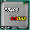 [775] Core 2 Duo E8400 (6M Cache, 3.00 GHz, 1333 MHz FSB)