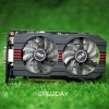 ASUS GTX750Ti DUAL FAN 2GDDR5 128BIT