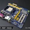 [MB AM2] เมนบอร์ด AM2 DDR2 VGA on คละรุ่น,ยี้ห้อ + มีเพลตหลัง