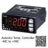 Autonics cooling Temp.controller TC3YF-34R-N 3relays[ Fan/Defrost/Compressor ] input 100-240vac Full perfermance