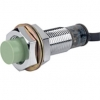 PR12-4DN [ Detect 4mm. x Sensor, Inductive Prox, 12mm Round, Non-Shielded, DC, NPN, NO, 3 Wire, 10-30 VDC ]