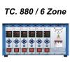 Hot Runner TC-880 Temp Control 6 Zone [ Card type / KOREA ]