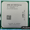[FM2+] APU A8-7500 3.0GHZ