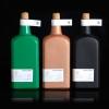 ไอเดียสำหรับการพิมพ์ สติ๊กเกอร์ฉลากสินค้า // สไตล์การออกแบบ ดีไซน์เรียบๆ แบบมีไอเดีย ฉลากใช้สำหรับ แปะขวดโหล ขวดไวน์ ขวดบรรจุเครื่องดื่ม