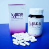 Mana มานา ผลิตภัณฑ์เสริมอาหาร เสริมสร้างภูมิคุ้มกันของร่างกาย มาตราฐาน GMP ปลอดภัย