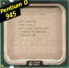 [775] Pentium D 945 (4M Cache, 3.40 GHz, 800 MHz FSB)