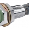 PR12-4DP [ Detect 4mm. x PR12-4DP Dia 12mm, Long Distance Type Inductive Proximity Sensor ]
