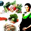 ประเภทอาหารที่ต้องเพิ่มเป็นพิเศษในแต่ละช่วงของการ ตั้งครรภ์