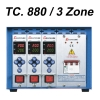 Hot Runner TC-880 Temp Control 3 Zone [ Card type / KOREA ]