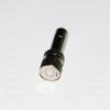 หัวพ่นหมอกแรงดันต่ำ ขนาด 0.1 mm ( หัวก้านเสียบ ) สำหรับหน้าพัดลม ใช้กับแรงดัน 10 บาร์ขึ้นไป