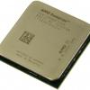 [AM3] Sempron 130 2.6Ghz