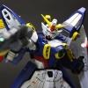 HGAC 1/144 162 Wing Gundam