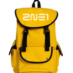 กระเป๋าเป้ 2ne1 สีเหลือง