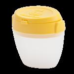 KK-03 กล่องเก็บขนม Snack Box (ส้ม)