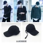 หมวก Bigbang Style