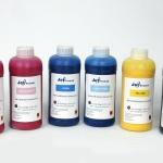 หมึกพิมพ์ระบบ Inkjet Outdoor Eco-solvent