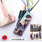 ❖ Pre-Order ที่คั่นหนังสือ B1A4