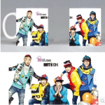 ❖ Pre-Order แก้วน้ำ B1A4