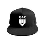 หมวก B.A.P. สีดำ