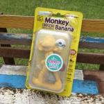 ยางกัด ลิง อังจู รุ่นพิเศษพร้อมกล่องและคลิป - Ange Monkey Teether Limited Edition