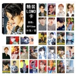LOMO CARD EXO BAEKHYUN 05