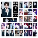 LOMO CARD BTS JUNGKOOK 05