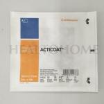Acticoat แผ่นแปะแผล สำหรับแผลติดเชื้อ ขนาด 10x10 ซม.