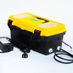 สั่งทำ ประกอบลงกล่อง + ต่อได้ 2 ระบบ ดูดจากถังพัก / ต่อท่อประปา (สั่งซื้อร่วมกับชุด DIY 24 vdc เท่านั้น)