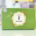 Secret Plus Shania (กล่องเขียว) ดีท๊อกซ์ ขับสารพิษ เพิ่มการดูดซึม 30 แคปซูล