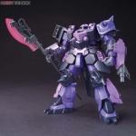 HG 1/144 Super Custom Zaku F2000