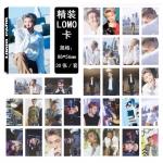 LOMO CARD BTS RM 30รูป