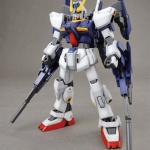 MG 1/100 Build Gundam Mk-II