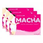 macha มาช่า ลดน้ำหนัก