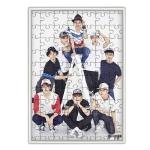 จิ๊กซอว์+กรอบ EXO EX'ACT