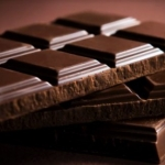 กลิ่น chocolate ช็อกโกแลต (ลิป)