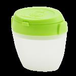 KK-03 กล่องเก็บขนม Snack Box (เขียว)