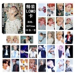 LOMO CARD BTS YOU NEVER WALK ALONE J-HOPE 03