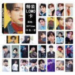 LOMO CARD Jinyoung GOT7 30รูป