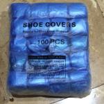 ถุงเติม สำหรับใช้กับเครื่องหุ้มรองเท้า