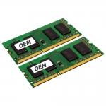 OEM DDR2/800/2G Notebook
