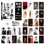 LOMO CARD EXO 07