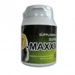 Super D Maxx ซุปเปอร์ดีแม็กซ์ อาหารเสริมชาย