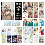 LOMO CARD BTS 2018 10