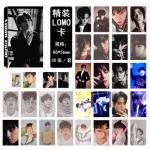 LOMO CARD EXO BAEKHYUN 03