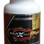 MAXMA แม็กม่า อาหารเสริมผู้ชาย 60 แคปซูล