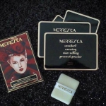Merrez'ca Excellent Covering Skin Setting Pressed Powder