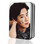LOMO CARD EXO CHANYEOL Sing For You