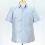 เสื้อสูทไหมอิตาลี ไซส์ XL